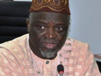 JAMB Registrar, Prof Oloyede