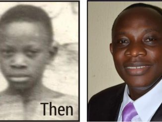 THEN & NOW 1