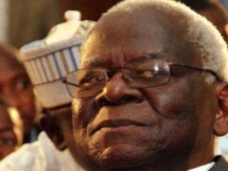 Emeritus Professor Ayo Banjo