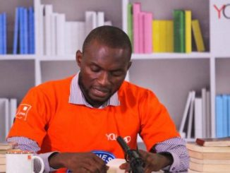 Bayode Treasures-Olawunmi