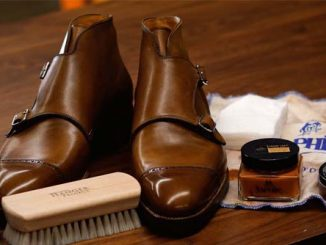 SHOE MAKER edutorial