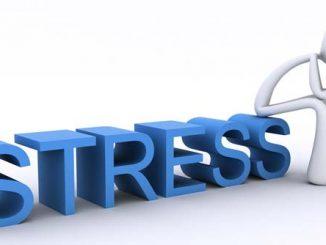 STRESS edutorial