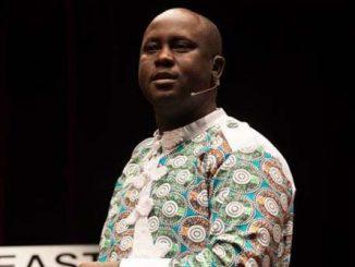 Late Prof. Adesanmi