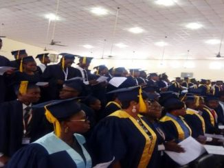 Cross-section of the Matriculating Students