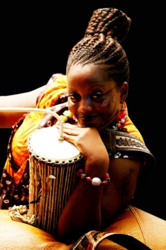 Tosin Olakanye popularly known as Ayanbinrin