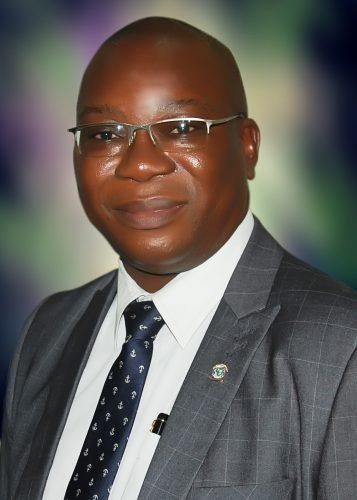 AJANAKU Kolawole Oluseyi      [B.Sc, M.Sc., Ph.D (Ibadan)] Professor of Industrial Chemistry (Materials), Department of Chemistry,  College of Science & Technology Covenant University