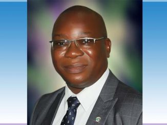 AJANAKU Kolawole Oluseyi      [B.Sc, M.Sc., Ph.D (Ibadan)] Professor of Industrial Chemistry (Materials), Department of Chemistry,  College of Science & Technology Covenant University