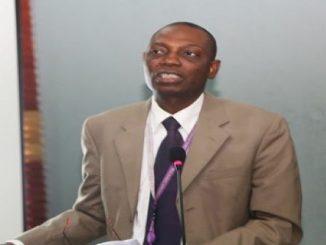 Dr. Charles Iruonagbe